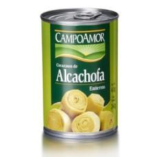 CORAZON DE ALCACHOFA CAMPOAMOR 400 GRS