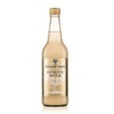 AGUA FEVER TREE GINGER ALE 200 ML