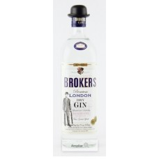 GIN BROKER´S 750 ML