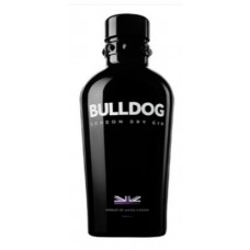 GIN BULL DOG 750 ML