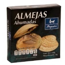 ALMEJAS AHUMADAS BOGADOR 138 GRS