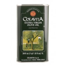 ACEITE DE OLIVA EXTRA VIRGEN COLAVITA 1000 ML
