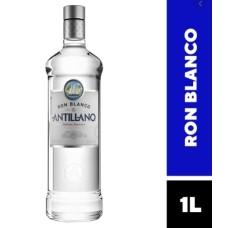 RON ANTILLANO BLANCO 1000 ML