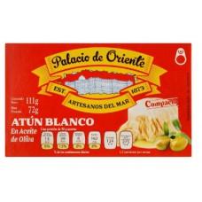 ATUN BLANCO PALACIO DE ORIENTE 111 GRS