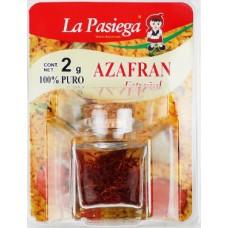 AZAFRAN LA PASIEGA 2 GR