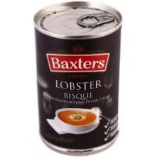 BAXTERS LOBSTER BISQUE 415 ML