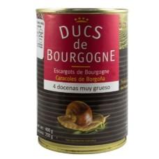 CARACOLES DUCS DE BOURGOGNE 400 GRS