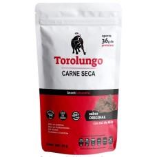 CARNE SECA DE RES ORIGINAL TOROLUNGO 50 GRS